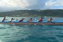 Va'a : Team Tupuai s'entraîne pour le marathon Polynésie la 1ère
