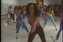 Cours de danse avec Marielle ROQUE