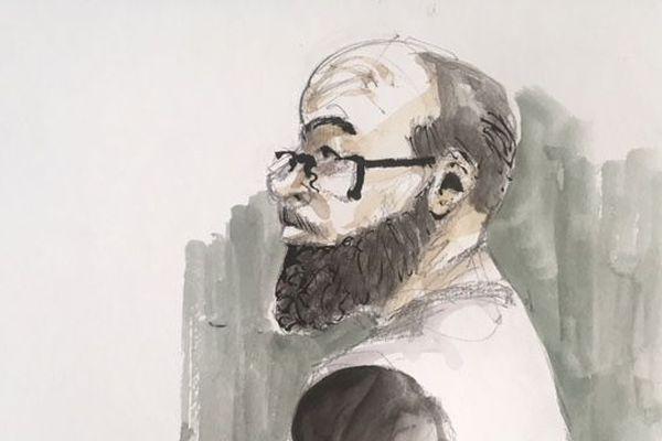 Procès de Riad Ben Cheikh