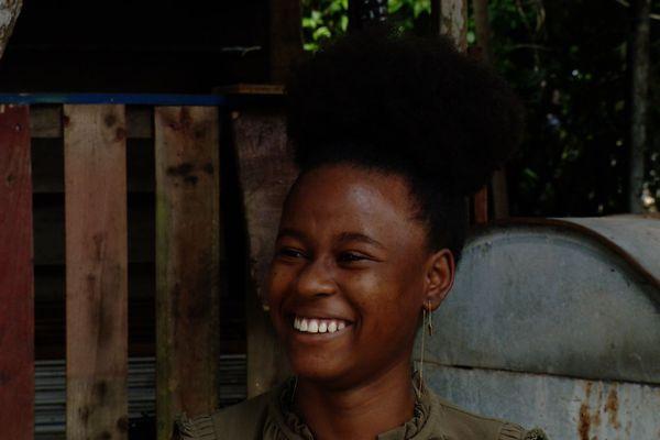 Florence Kibido