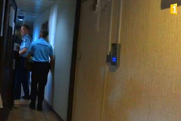 TGI gendarmes de Saint-Benoît affaire Enilvent