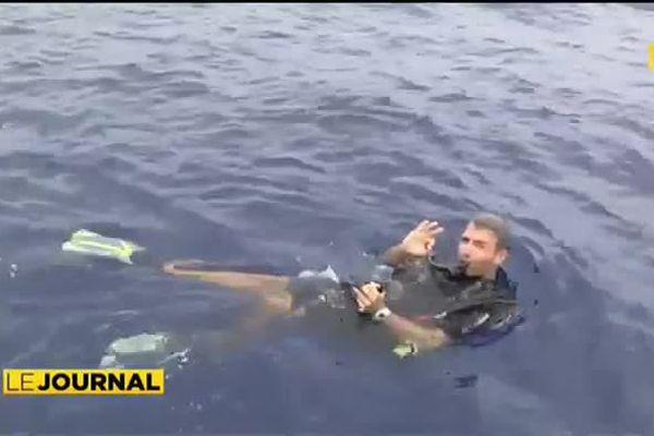 La formation de guide de palanquée, alternative au diplôme de plongée
