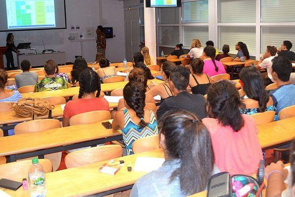 L'université lance un cycle de préparation aux grandes écoles à destination des forts en maths
