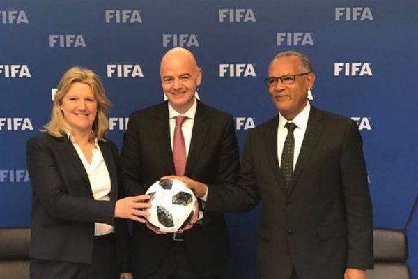 LGF & FIFA
