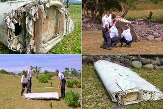 Le débris d'avion retrouvé à La Réunion sera expertisé à partir de ce mercredi, à Toulouse