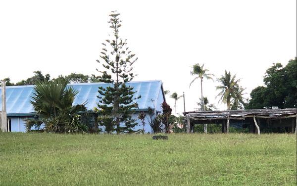 Ouvéa lieu assassinat Tjibaou et Yeiwene