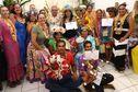 Dix artisans formés à l'artisanat traditionnel