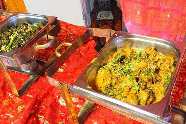 Le Dipavali, un voyage culinaire.