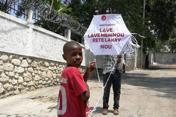Haïti coronavirus