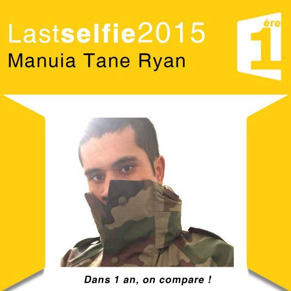 Manuia Tane Ryan