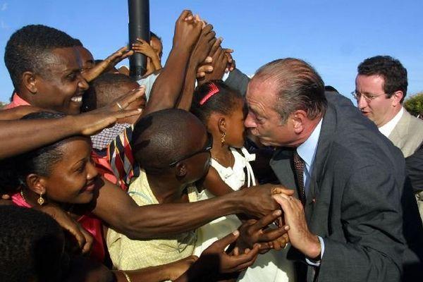 Mayotte 2001