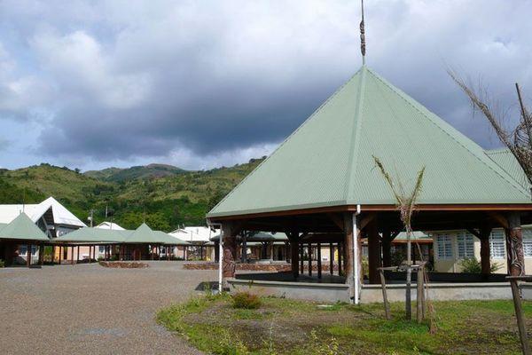 Ecole publique de Canala