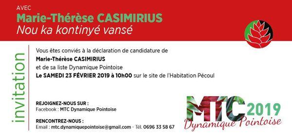 Affiche Casimirius
