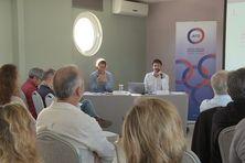 L'Observatoire des communes 2021 a été présenté le mardi 20 juillet, à Nouméa.