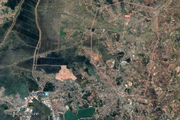 Ilafy quartier au Nord Est de Tana, un Français de 51 ans tué lors d'un cambriolage