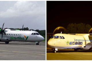 Avion ATR 72-600