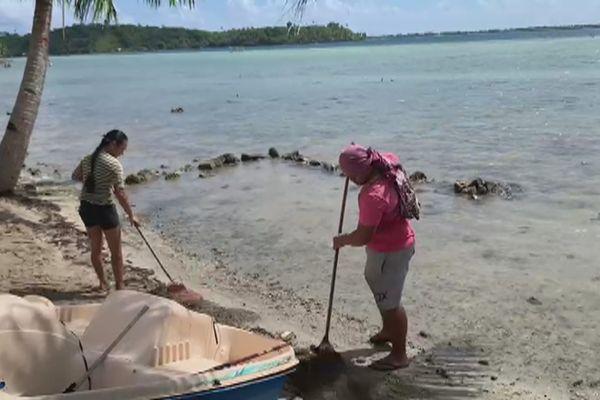 CAE Bora Bora