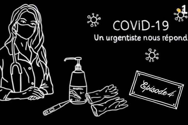 coronavirus urgentiste episode 4
