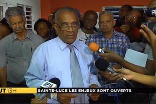 Municipales Sainte-Luce