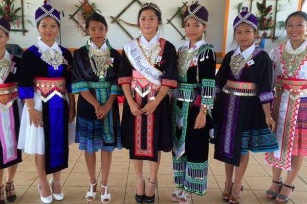 Hmongs de Guyane