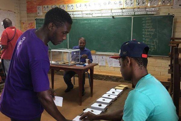 Echos de campagne : vue de Mayotte J -3