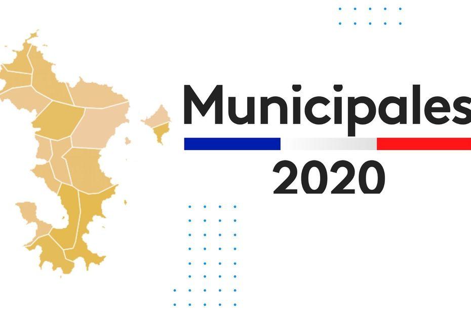 Municipales 2020 : Découvrez les candidats par communes dans la carte interactive de Mayotte - Mayotte la 1ère