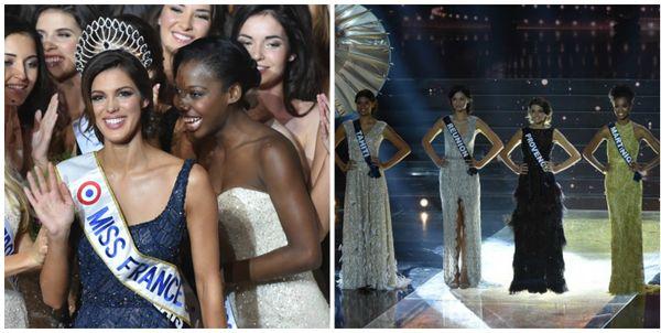 Soirée Miss France