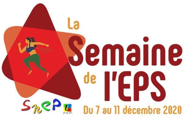La semaine de l'EPS, du 07 au 11/12/2020