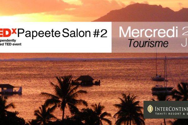 Tedx Papeete Salon #2