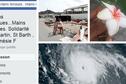 Irma : la solidarité s'organise en Polynésie