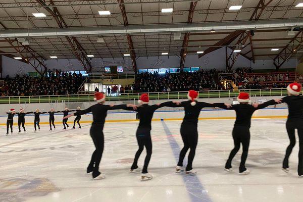 gala patinage saint-pierre et miquelon