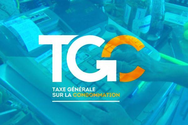 Grand format TGC, symbole