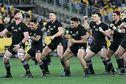 Polémique autour du haka d'avant match en Nouvelle-Zélande