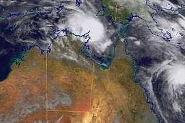 Deux cyclones menacent l'Australie