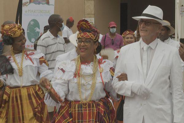 Le pique-nique du Parc naturel régional de Martinique a rassemblé plus de 1 000 personnes