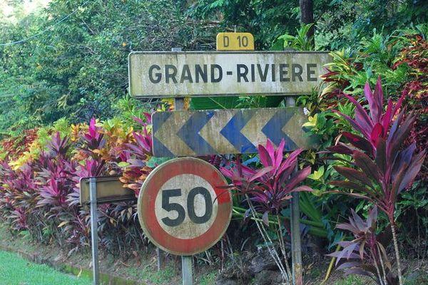 Bagarre à Grand-Rivière