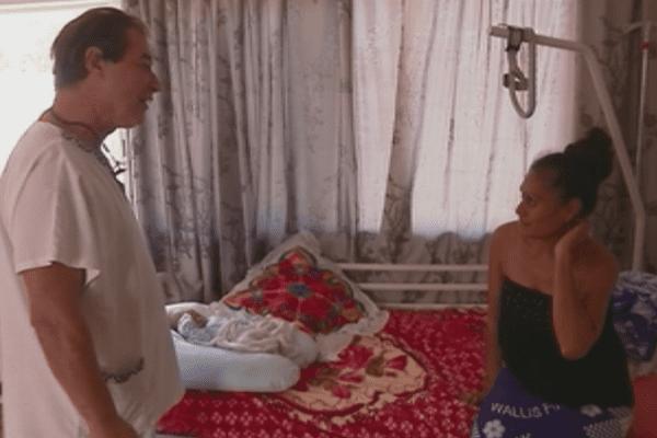 Wallis et Futuna : une prime pour relancer la courbe des natalités