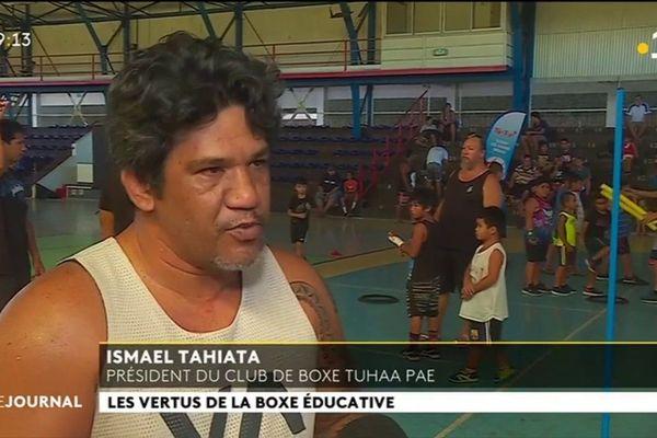 De la boxe éducative contre l'oisiveté