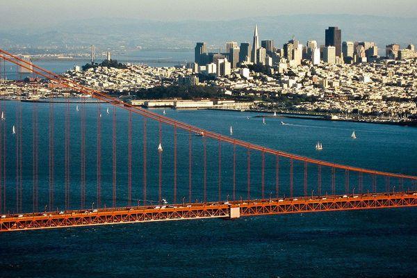 Etats-Unis : un séisme de magnitude 4,0 frappe les environs de San Fransisco