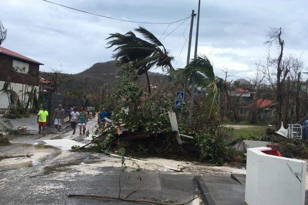 Saint-Barth Irma 11