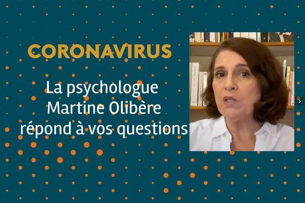 Coronavirus module psychologue