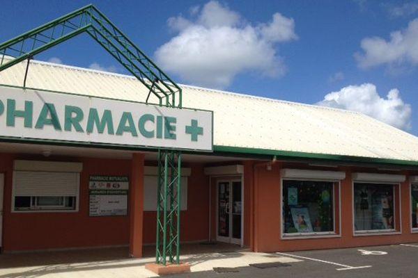 Pharmacie Pouembout