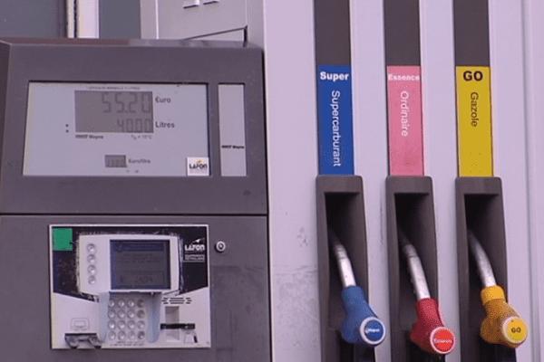 baisse prix hydrocarbures