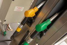 Les prix des carburants à La Réunion.