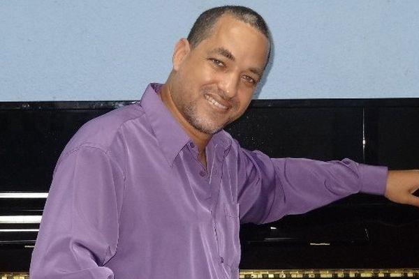 Patricio Malcolm Valdes
