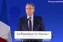 """""""La République En Marche"""" complète ses investitures pour les Outre-mer"""