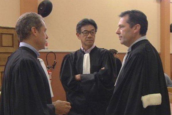 Justice en Polynésie Française
