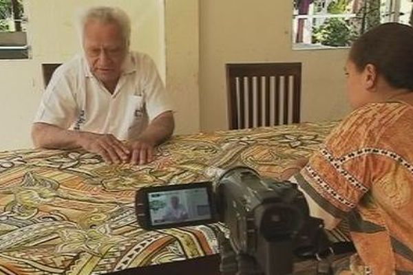 enquête généalogie à Futuna