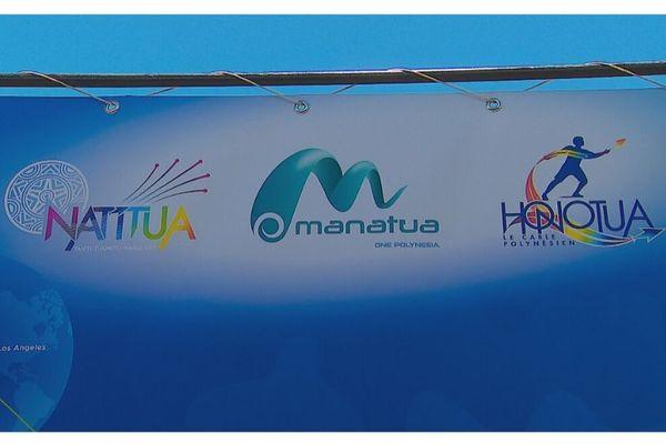 Dernier atterrage pour le câble Manatua
