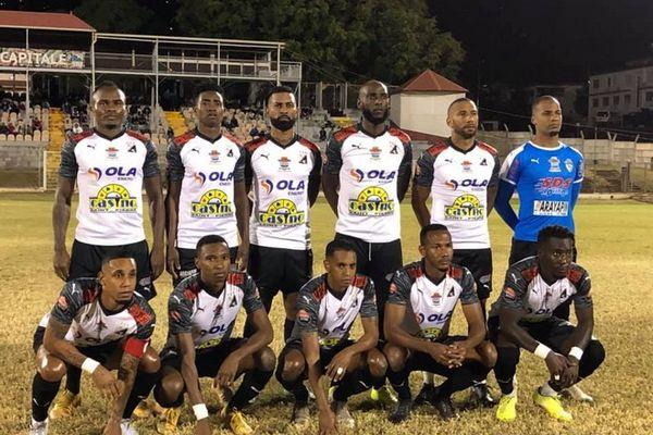Football Régionale 1 Saint-Pierroise Cigognes 100721